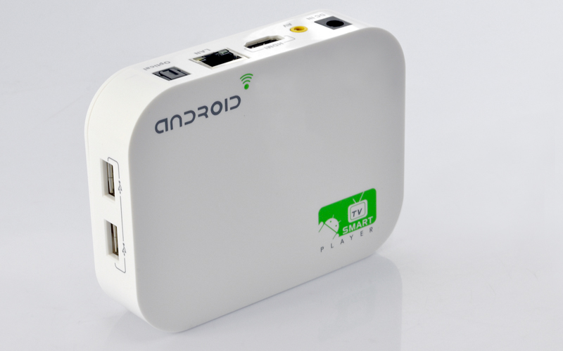 Allwinner A20 Android Media PC