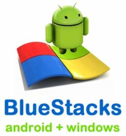 Bluestacks and Lenovo