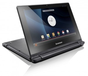 Lenovo A10 Android Notebook