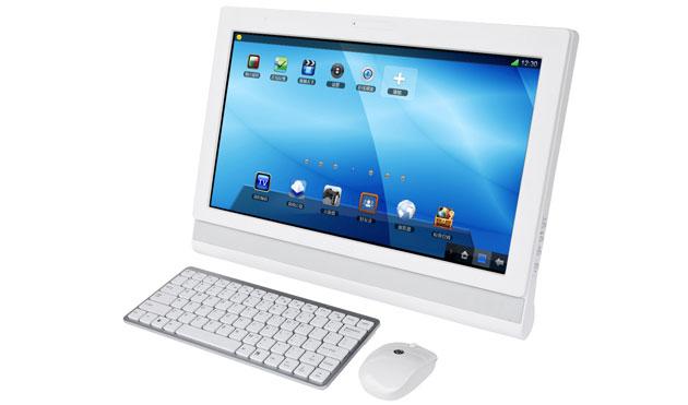 Motorola Android on PC