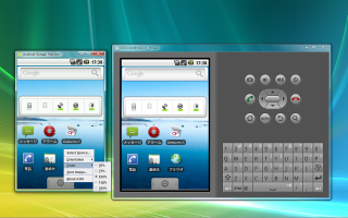android on a pc