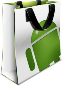 Android Market on PC